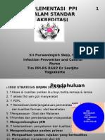 PPI Akreditasi - Sri Purwaningsih