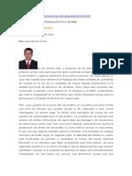 Narcotrafico en El Peru
