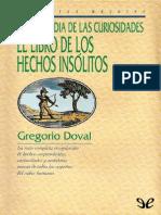 Enciclopedia de Curiosidades