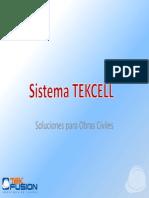 Sistema Tekcell