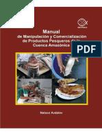 Manual de Manipulación y Comercialización de Productos Pesqueros de La Cuenca Amazónica_0