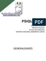 PPT-PSIQUIATRIA-EstudiosMyC