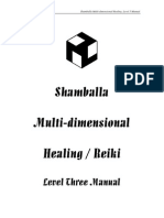 Shamballa Nivel 3