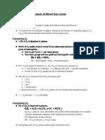 BIOL1003Lecture13-HomeostasisofBloodGasLevels