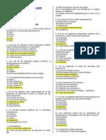 Test Fisio Hematologia EstudiosMyC