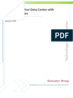 Evaluator White Paper on NetApp V-Series_January 2010