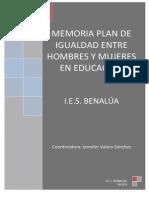 Memoria Plan Igualdad valero.pdf