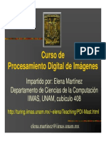 Tarea Procesamiento  Imagen