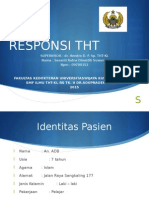 Responsi THT