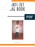 Anti Jet Lag Book