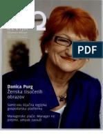 Intervju s prof. dr. Danico Purg, IEDC