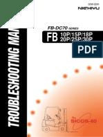 Fb10 30p Dc70 Series Trs