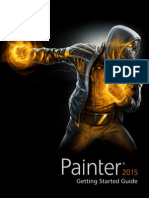 Painter Getting Started