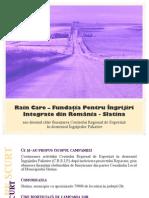 Campania de advocacy - Slatina