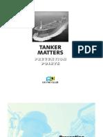 Tanker Matters