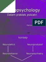 Neuropsychology 2006