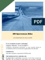 Campania de advocacy - Alba