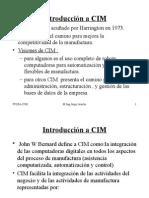 Sistemas CIM