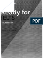 Ready for IELTS - Coursebook