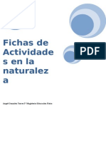 Fichas de Actividades en la naturaleza.docx