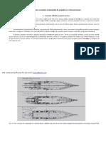 Studiul Tehnic Al Sistemelor de Propulsie Electrica Navala