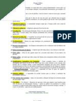 Financas Publicas - apontamentos