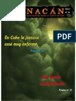 Revista Nacán # 29