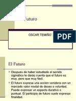 Oscar TemiÑo