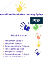 Pendidikan P3Kejang