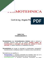 TERMOTEHNICA-Curs0