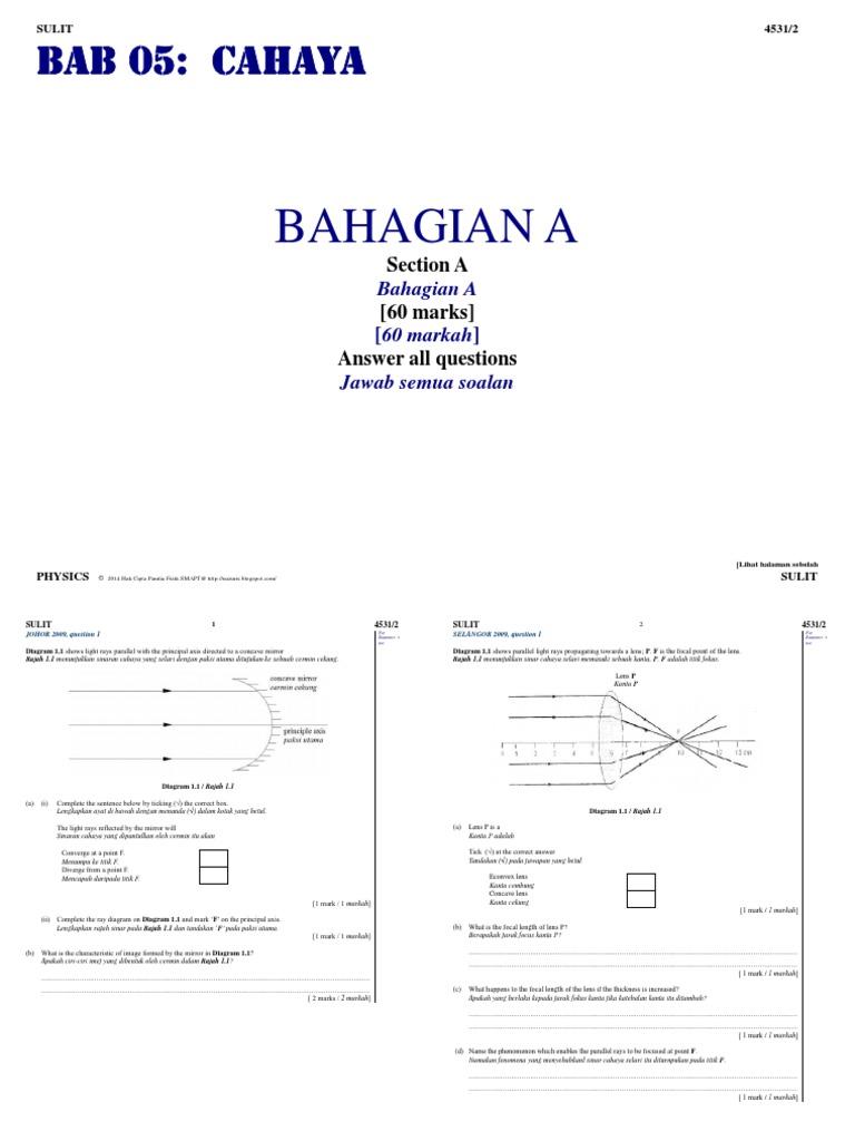 Bab 05 cahaya ccuart Choice Image