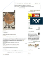 A Sense of Where You Are_ Bill Bradley at Princeton by John McPhee Review