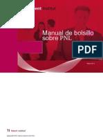 Manual Bolsillo de Pnl