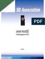 Smart Microsd Intro