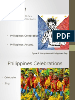 Filipino Culture Speech