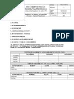 Ejecución de SAT y Asistencia Técnica en Actividades de PreComisionamiento Yo Comisionamiento Sistema de Control DCS V2