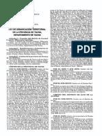 Ley 27415 Demarcacion Pachia
