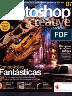 Photoshop Creative Brasil - 7ª Edição