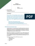 NICMAR GPQS-12 - PPP