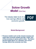 Macro3 Solow Growth