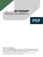 Manual Do Produto Lavadora Brastemp