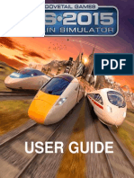 TS2015 User Guide