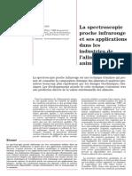 Espectroscopia Francês