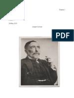 josephconrad-researchpaper