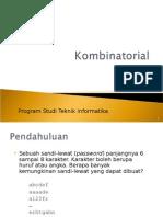 p06 Kombinatorial