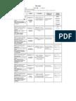 Formato Plan Anual 8o Basico