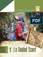 Documentos de Programa - SCOUTS 1