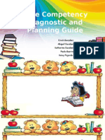 core competency diagnostic and planning guide-presentation