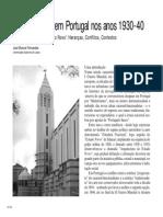 Dialnet-A Arquitectura Em Portugal Nos Anos 1930/40