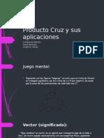Producto Cruz y Sus Aplicaciones